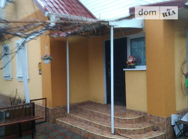 Продажа дома, 120м², Киевская, Белая Церковь, р‑н.Ж-д посёлок