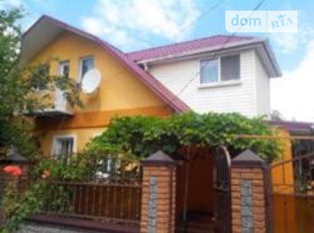 Продажа дома, 100м², Киевская, Белая Церковь, р‑н.Ж-д посёлок
