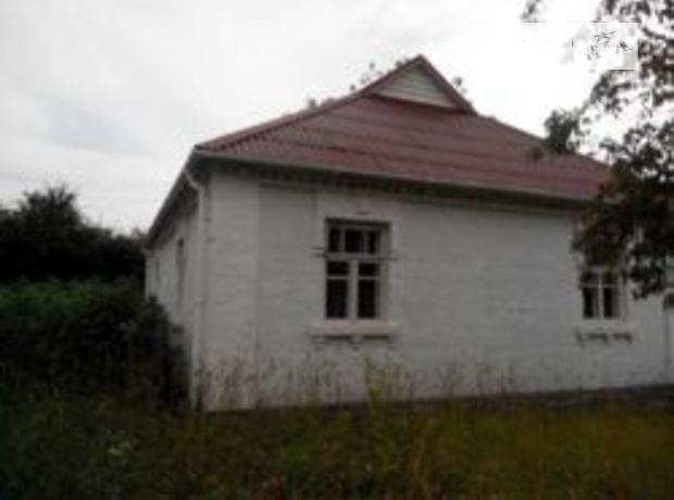 Продажа дома, 92м², Киевская, Белая Церковь, р‑н.Ж-д посёлок, Польова