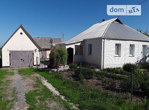 Продажа дома, 79м², Киевская, Белая Церковь, c.Коженики, Новосельская улица