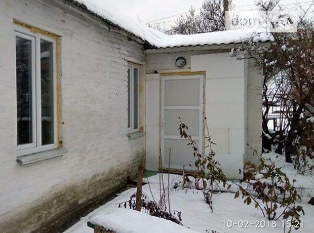 Продажа дома, 114м², Киевская, Белая Церковь, р‑н.Леваневского, Грызодубовой