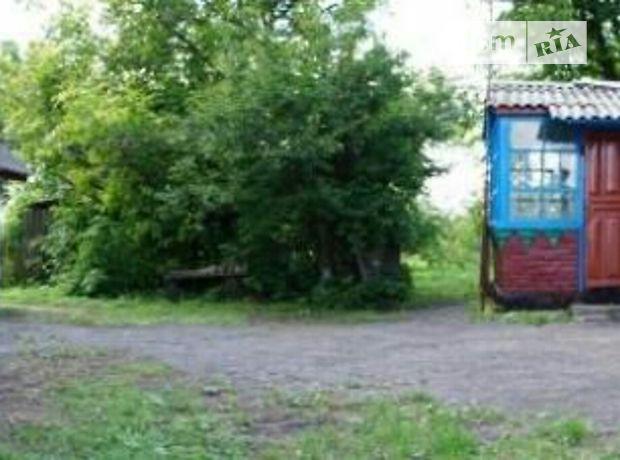 одноэтажный дом, 78 кв. м, кирпич. Продажа в Людвиновке (Киевская обл.) фото 1
