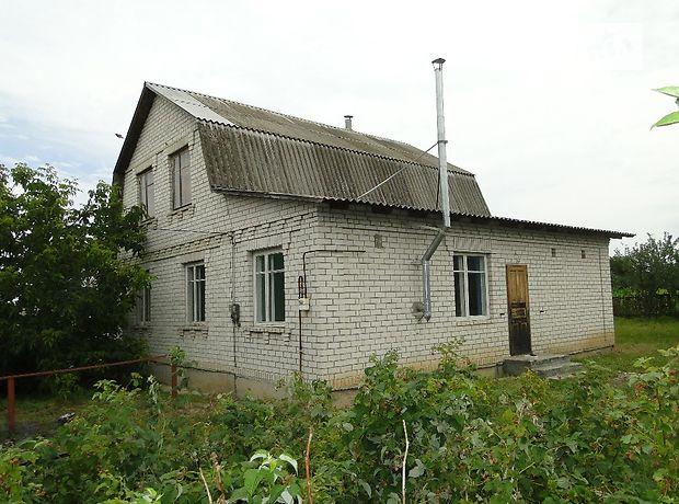 Продажа дома, 71.6м², Киевская, Белая Церковь, c.Мазепинцы