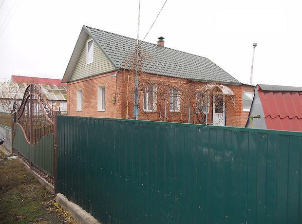 Продажа дома, 90м², Киевская, Белая Церковь, c.Острийки