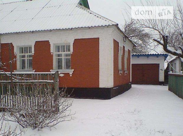 Продажа дома, 86м², Киевская, Белая Церковь, c.Озерна