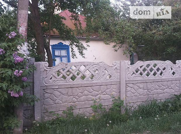 Продажа дома, 63м², Киевская, Белая Церковь, Партизанская улица