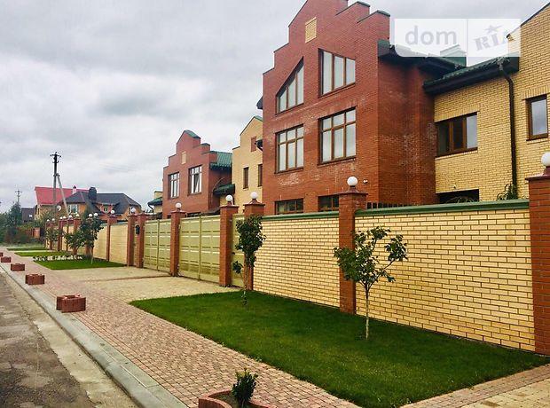 Продаж будинку, 190м², Київська, Біла Церква, р‑н.Піонерська
