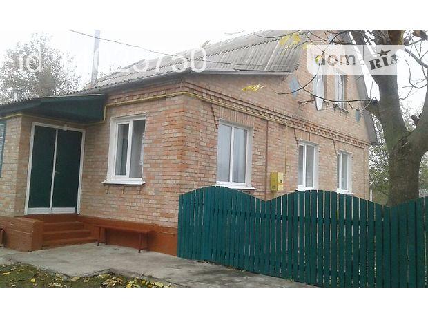 Продажа дома, 120м², Киевская, Белая Церковь, c.Потиевка