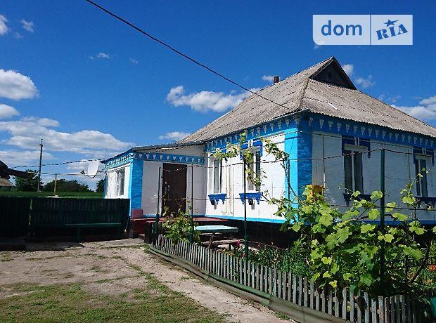 Продажа дома, 70м², Киевская, Белая Церковь, c.Потиевка