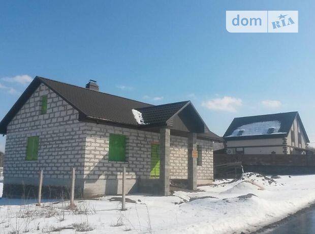 Продажа дома, 90м², Киевская, Белая Церковь, c.Шкаровка, Курсантская улица