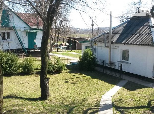 Продаж будинку, 60м², Київська, Біла Церква, c.Шкарівка, центр