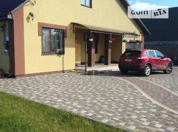 Продаж будинку, 118м², Київська, Біла Церква, c.Шкарівка