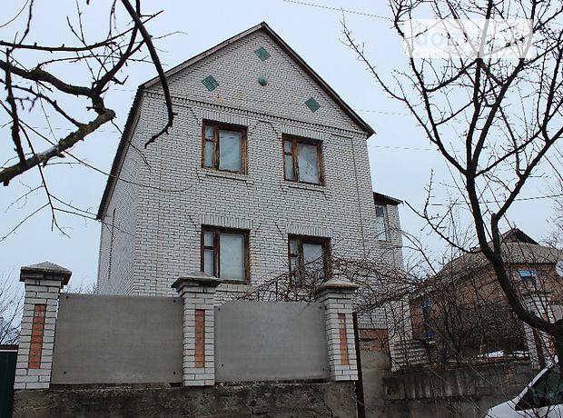 Продажа дома, 200м², Киевская, Белая Церковь, c.Сухолесы