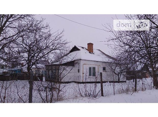 Продажа дома, 62м², Киевская, Белая Церковь, c.Трушки, Гагарина улица