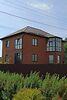 двухэтажный дом с камином, 245 кв. м, ракушечник (ракушняк). Продажа в Узине (Киевская обл.) фото 1