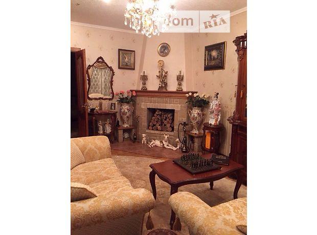 Продажа дома, 120м², Киевская, Белая Церковь, c.Узин
