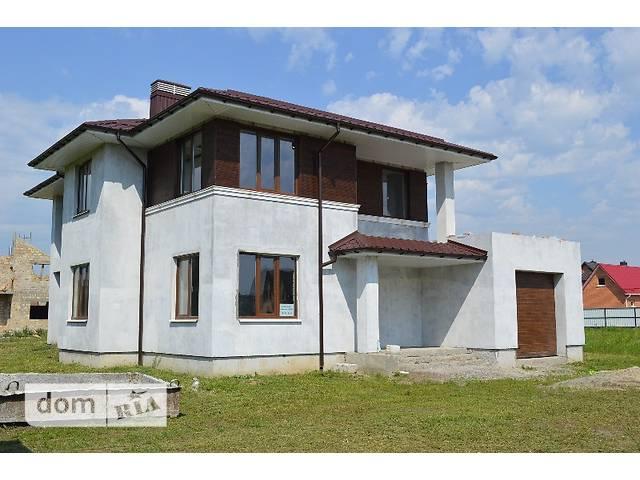 Продажа дома, 193м², Киевская, Белая Церковь, Военстрой