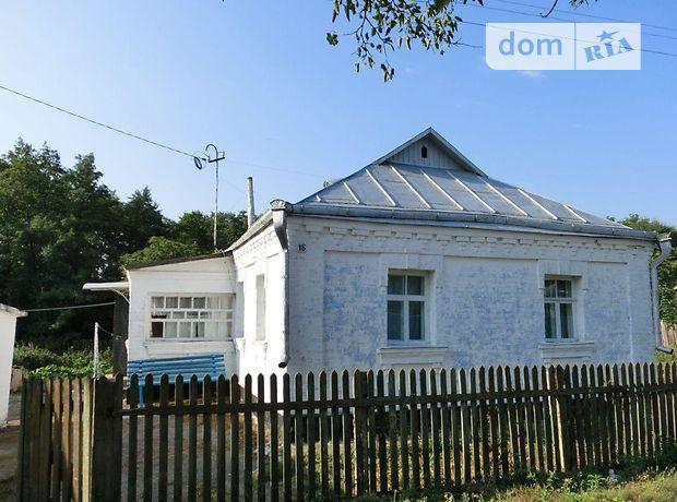 Продажа дома, 70м², Киевская, Белая Церковь, р‑н.Заречье, Докучаева улица
