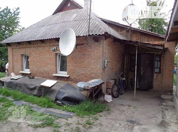 Продажа дома, 68м², Киевская, Белая Церковь, р‑н.Заречье