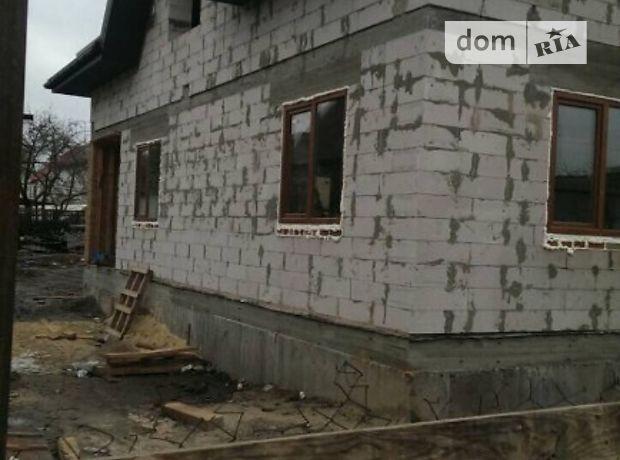 Продажа дома, 115м², Киевская, Белая Церковь, р‑н.Заречье