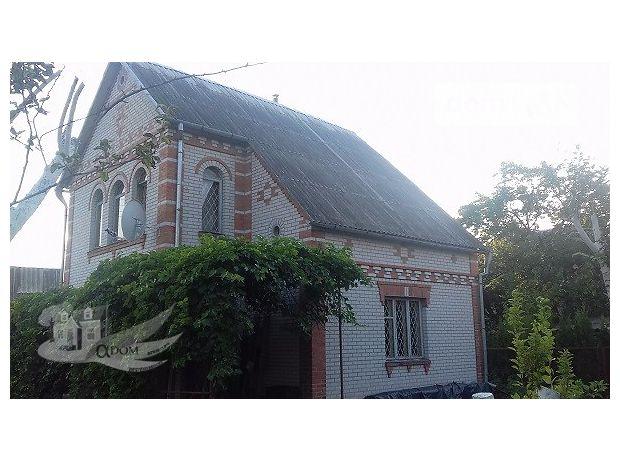 Продажа дома, 83м², Киевская, Белая Церковь