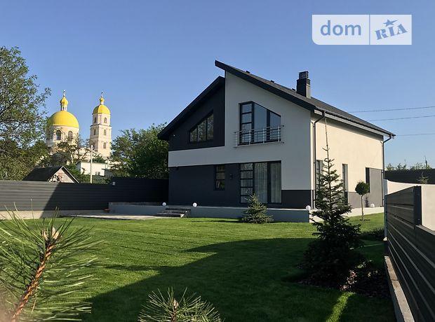 Продажа дома, 160м², Киевская, Белая Церковь