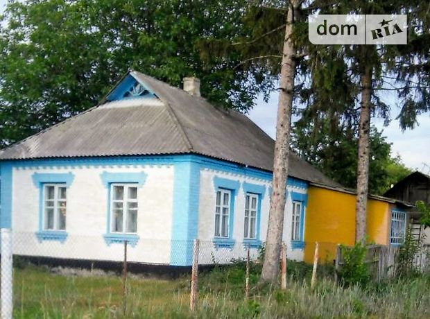 Продажа дома, 52м², Киевская, Белая Церковь