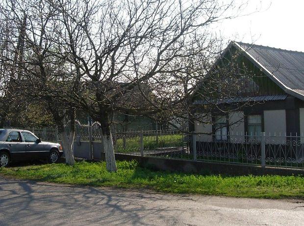 Продажа дома, 60м², Одесская, Белгород-Днестровский, c.Курортное, Новая