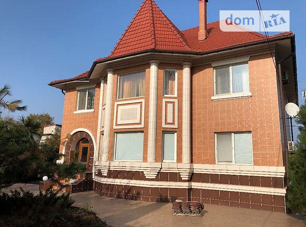 двухэтажный дом с садом, 534 кв. м, кирпич. Продажа в Белгороде-Днестровском фото 1