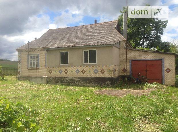 Продажа дома, 11111111111м², Хмельницкая, Белогорье, c.Жемелинцы, Загірська, дом 1