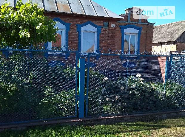 Продажа дома, 70м², Сумская, Белополье, c.Жовтневое