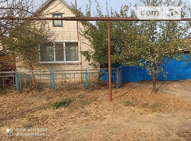одноэтажный дом с садом, 74 кв. м, кирпич. Продажа в Беловодске район Беловодск фото 1
