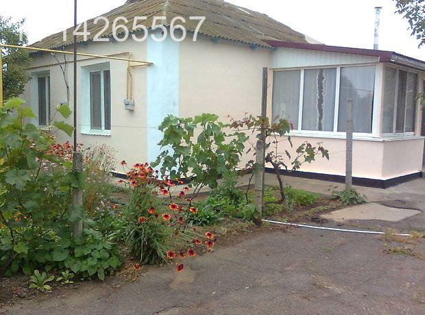 Продаж будинку, 62м², Херсонська, Білозерка, c.Білозерка