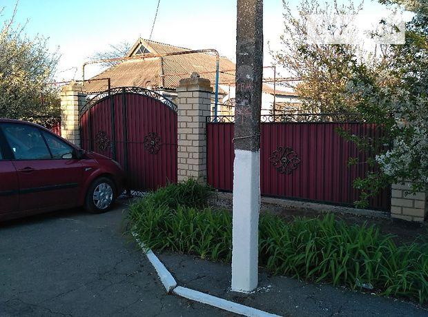 одноэтажный дом с садом, 100 кв. м, кирпич. Продажа в Белозерке район Белозерка фото 1