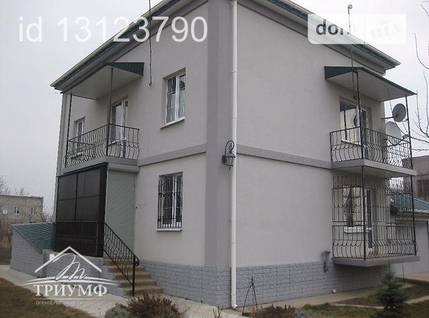 двухэтажный дом с садом, 160 кв. м, кирпич. Продажа в Музиковке (Херсонская обл.) фото 1