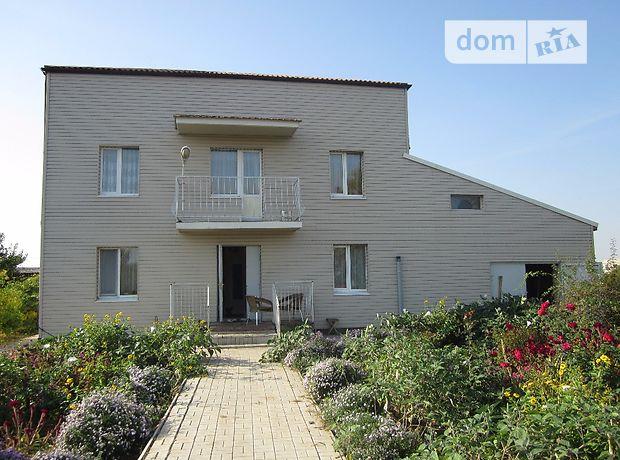 Продажа дома, 267.31м², Херсонская, Белозерка, c.Музиковка