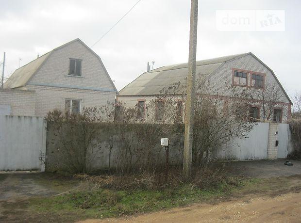 Продажа дома, 225м², Херсонская, Белозерка, c.Никольское