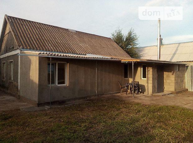 Продажа дома, 100м², Херсонская, Белозерка, c.Никольское