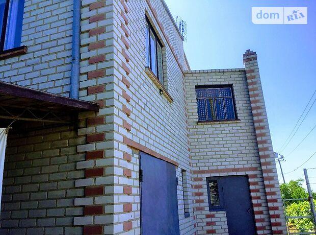 двухэтажный дом, 220 кв. м, ракушечник (ракушняк). Продажа в Садовом (Херсонская обл.) фото 1