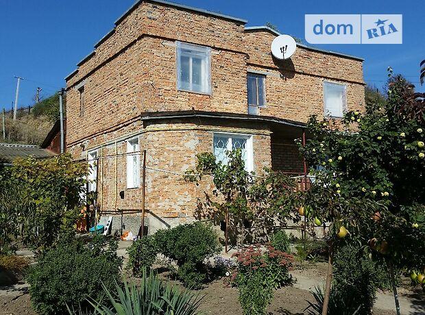 одноэтажный дом с садом, 108 кв. м, кирпич. Продажа в Широкой Балке (Херсонская обл.) фото 1