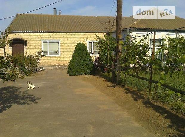 Продаж будинку, 95м², Херсонська, Білозерка, c.Станіслав, Колхозная, буд. 25