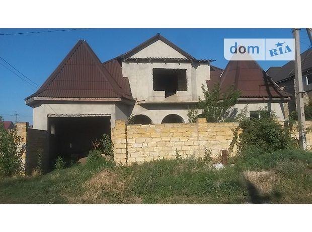 Продажа дома, 350м², Одесская, Беляевка, c.Августовка