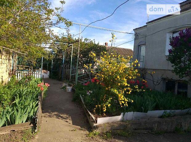 двоповерховий будинок з садом, 142.3 кв. м, ракушняк. Продаж в Дачному (Одеська обл.) фото 1