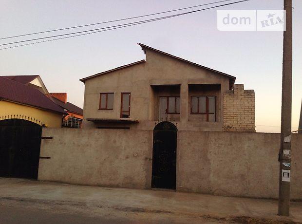 Продаж будинку, 282м², Одеська, Одеса, c.Нерубайское, Шевченка 15 угол Тенистой