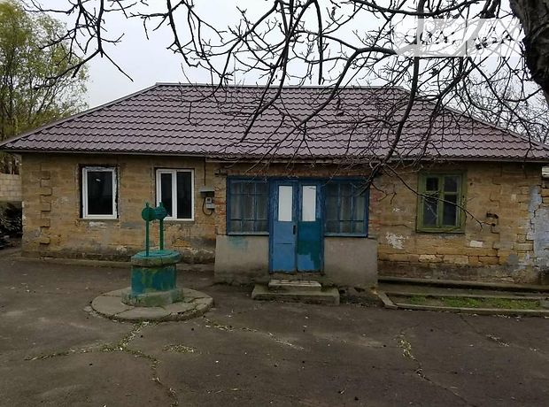 Продажа дома, 80м², Одесская, Беляевка, c.Нерубайское