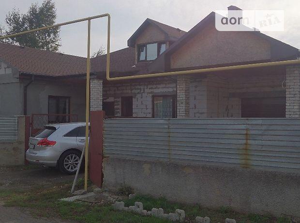 Продажа дома, 180м², Одесская, Беляевка, c.Нерубайское