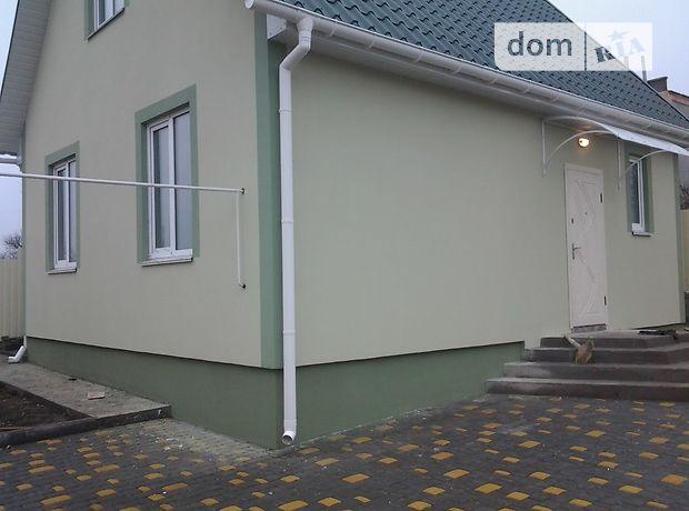 двухэтажный дом с мансардой, 82 кв. м, газобетон. Продажа в Усатово (Одесская обл.) фото 1