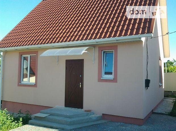 Продаж будинку, 82м², Одеська, Біляївка, c.Усатове
