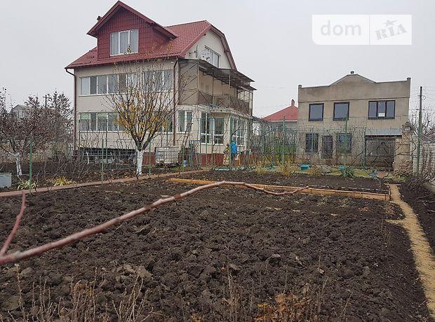 Продажа дома, 300м², Одесская, Беляевка, c.Усатово