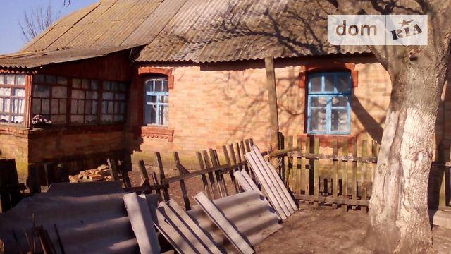 Продажа дома, 35м², Житомирская, Бердичев, c.Андрияшевка